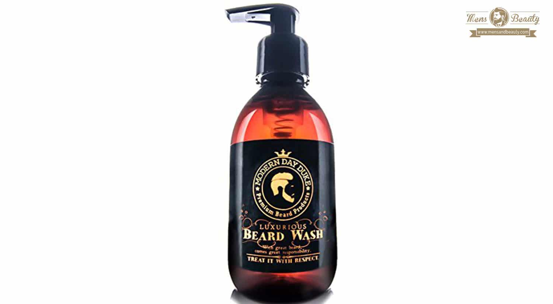 mejores productos barba bigote hombre jabon liquido modern day duke