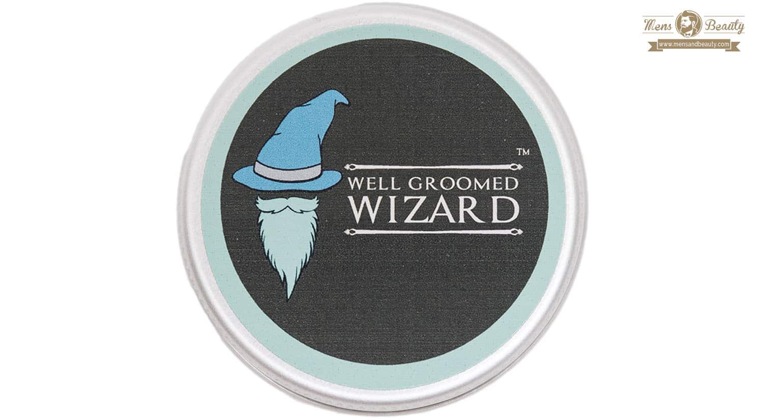 mejores productos barba bigote hombre well groomed wizard