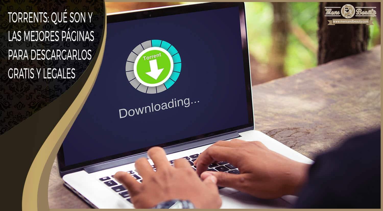▷ ¡Descarga TORRENTS GRATIS! +27 Páginas y Clientes BitTorrent TOP
