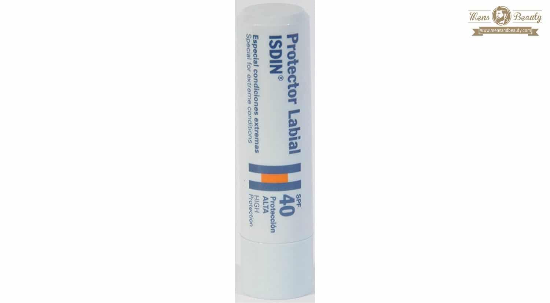 balsamo labial productos proteger labios marcas isdin
