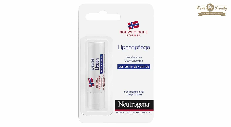 balsamo labial productos proteger labios marcas neutrogena