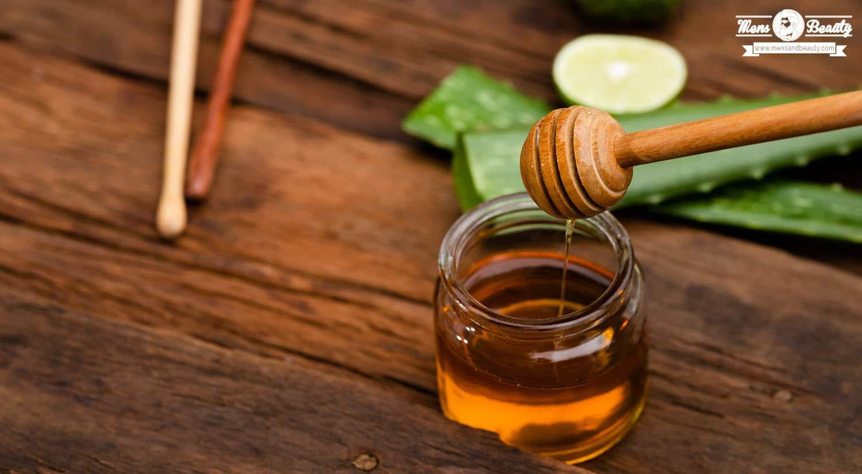 balsamo labial productos proteger labios productos caseros miel