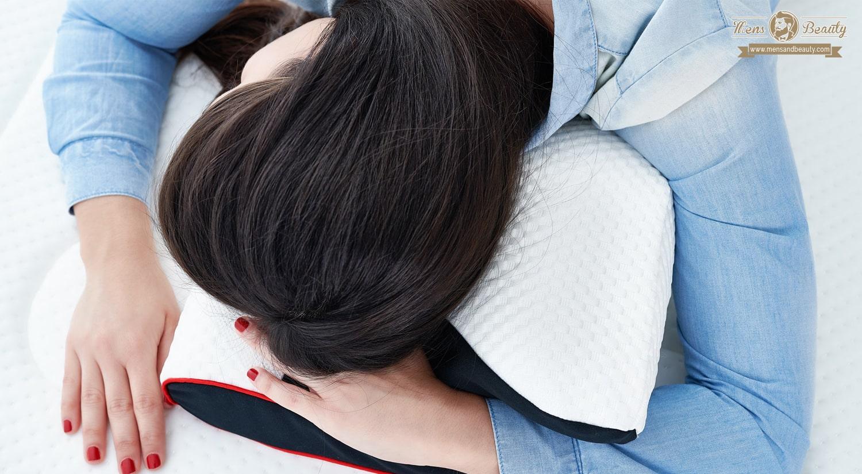 accesorios descanso colchones almohadas maxcolchon mlily ergonomic
