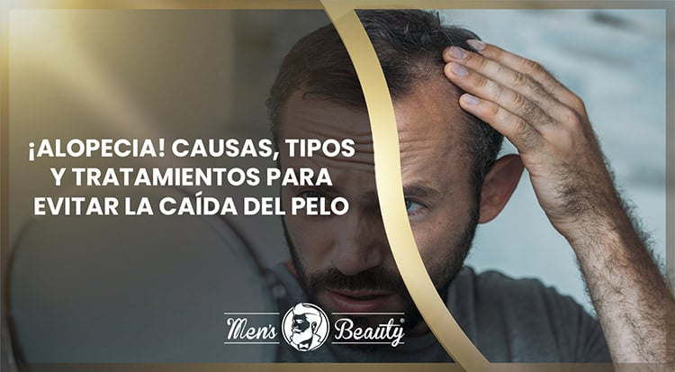 tratamientos evitar caida pelo hombre