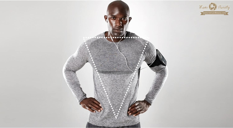 vestirte segun tipo cuerpo ventajas tipo cuerpo triangulo invertido