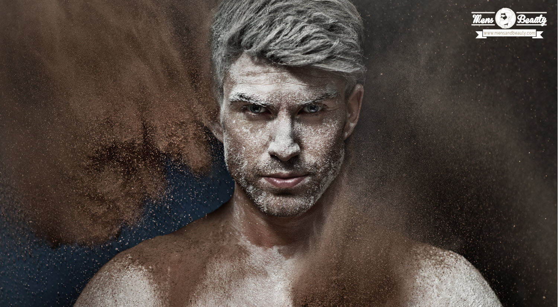 exfoliante facial corporal hombre porque exfoliar hombre