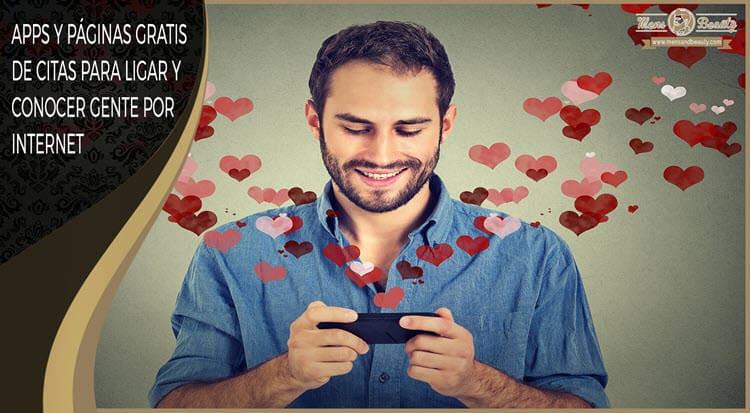 paginas parecidas a the dating chat