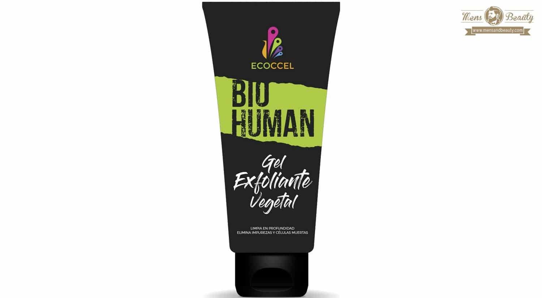 exfoliante facial corporal hombre mejores productos marcas beauty eccocelac