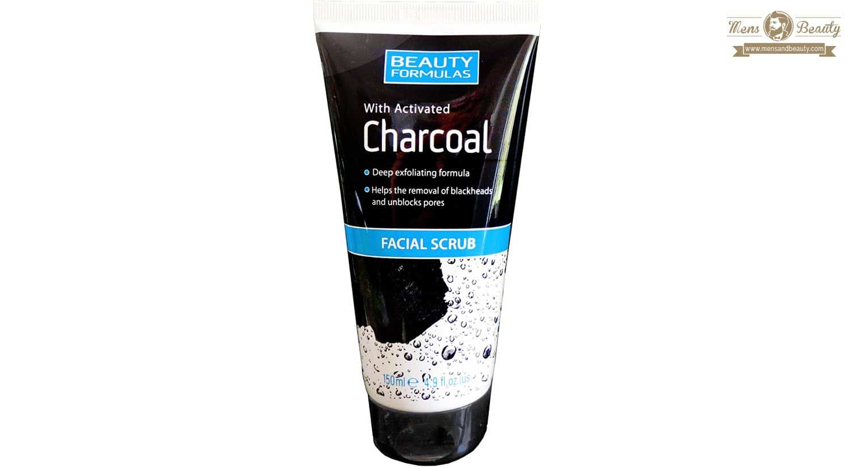 exfoliante facial corporal hombre mejores productos marcas beauty formulas