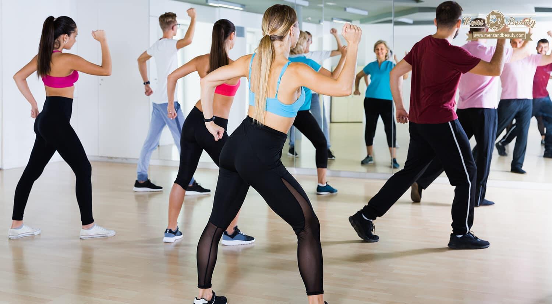 mejores clases ejercicio colectivas en grupo gimnasio bodyjam