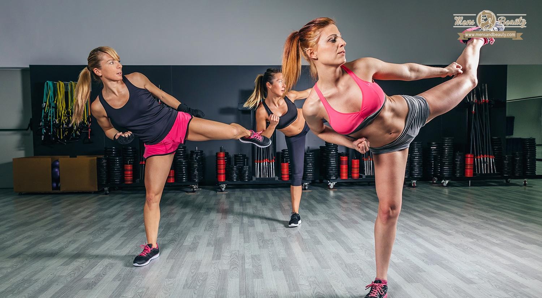 mejores clases ejercicio colectivas en grupo gimnasio cardiobox