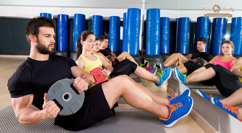 mejores clases ejercicio colectivas en grupo gimnasio circuittraining