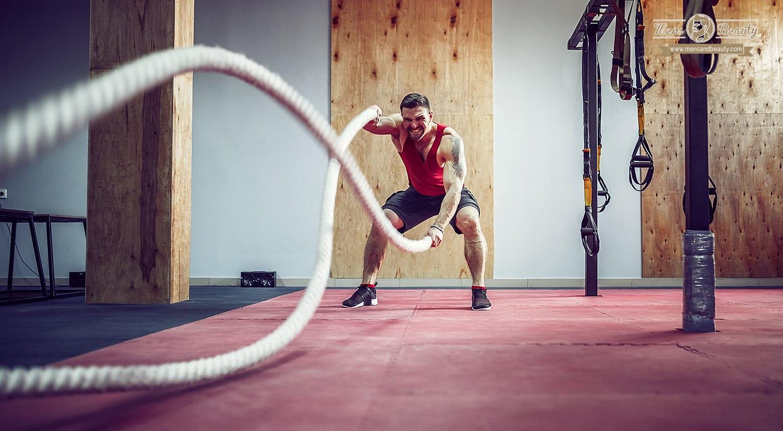 mejores clases ejercicio colectivas en grupo gimnasio crossfit