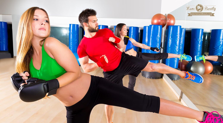 mejores clases ejercicio colectivas en grupo gimnasio hiit