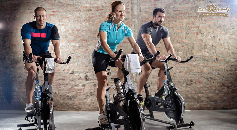 mejores clases ejercicio colectivas en grupo gimnasio rpm cicloindoor spinning