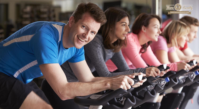 mejores clases ejercicio colectivas en grupo gimnasio spinning cicloindoor