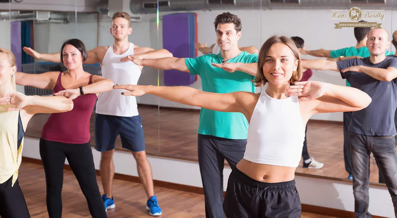 mejores clases ejercicio colectivas en grupo gimnasio zumba