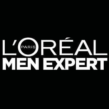 marcas belleza hombre loreal men expert