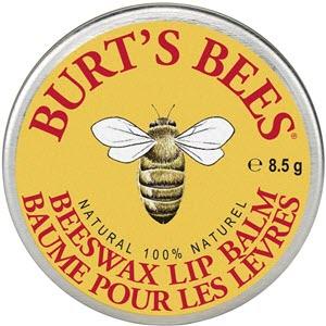 mejores productos para hombre balsamos labiales burts bees