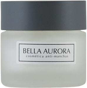 mejores productos para hombre cremas antiamanchas bella aurora b7 crema facial hidratante