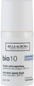 mejores productos para hombre cremas antiamanchas bella aurora bio10
