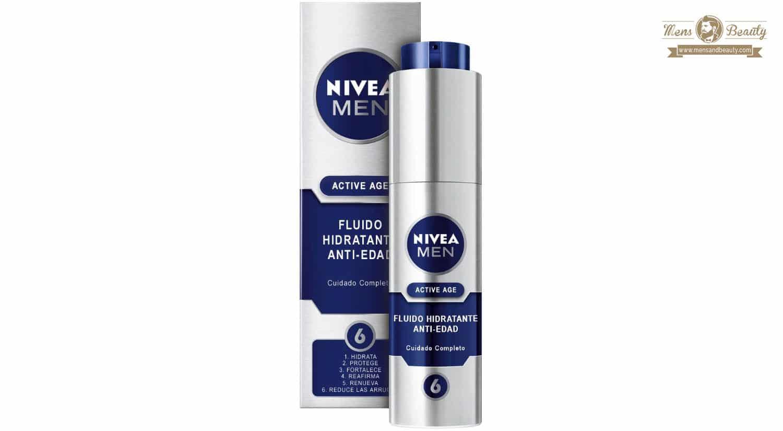 487fb370f570 ▷ ¡NIVEA Men! Marca y Sus Mejores Productos para Hombre 🥇