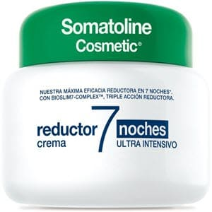 mejores productos para hombre cremas reductoras abdomen somatoline reductor intensivo 7 noches