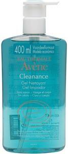 mejores productos para hombre geles limpiadores faciales avene cleanance