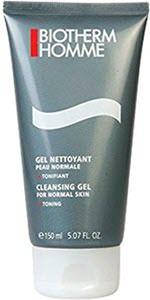 mejores productos para hombre geles limpiadores faciales biotherm homme gel homme visage