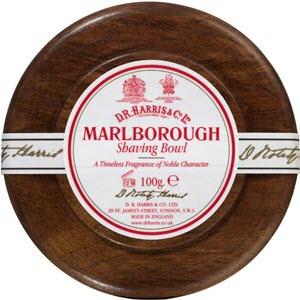 mejores productos para hombre jabones de afeitar dr harris marlborough shaving bowl