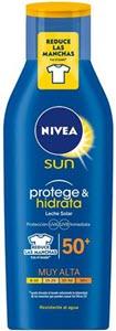 mejores productos para hombre protectores solares nivea crema solar protege hidrata nivea sun