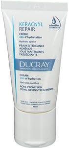 mejores productos para hombre tratamientos antiacne ducray crema repair