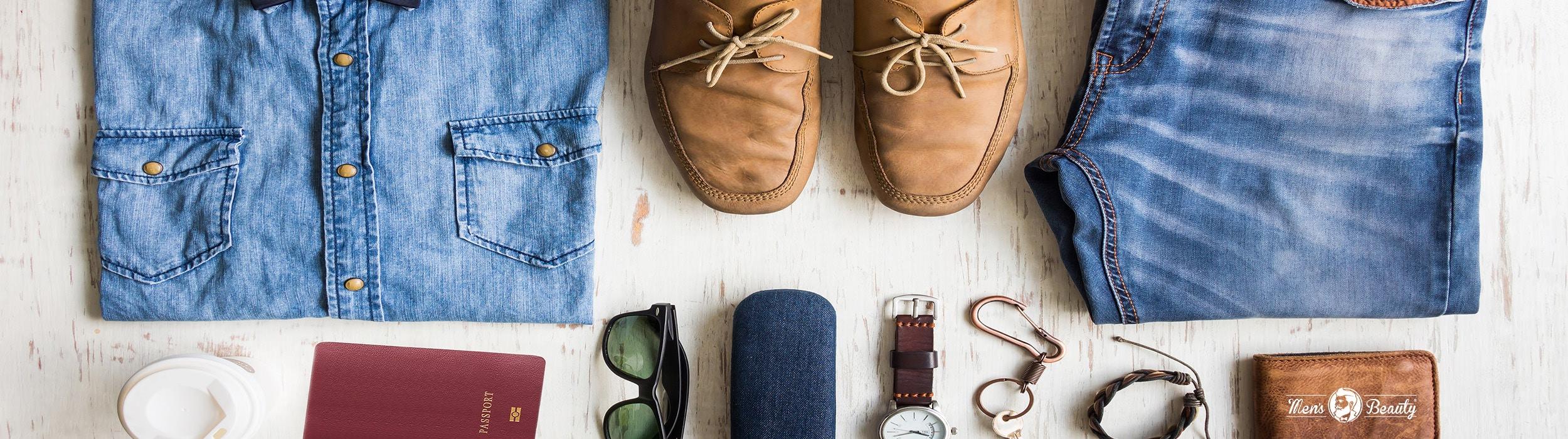 moda hombre prendas calzado ropa complementos