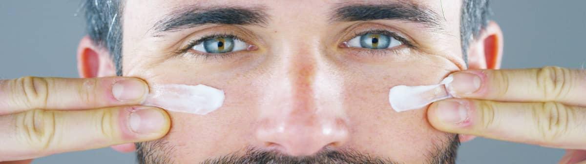 primeros pasos belleza hombre cosmetica cuidados productos rutinas