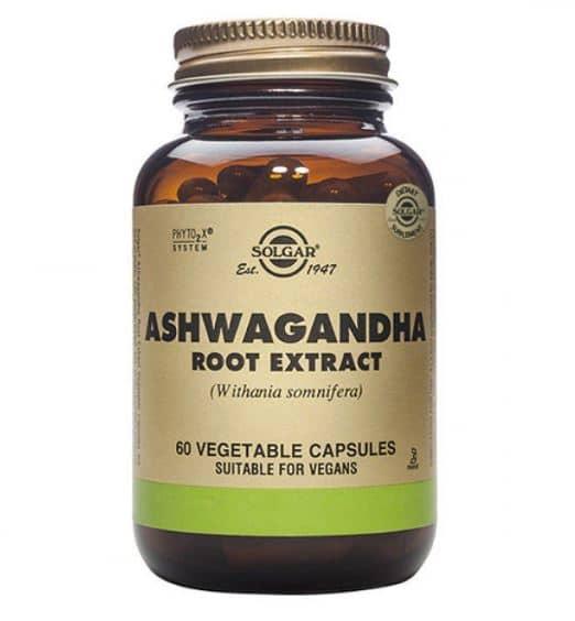 productos naturales frenar la eyaculacion precoz ashwandha