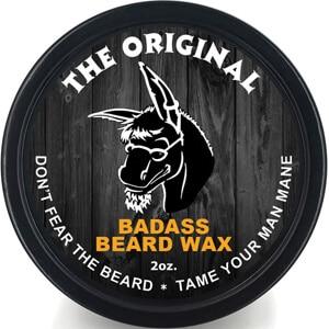 Mejores productos para hombre ceras fijadoras de barba y bigote badass bare care the original beard wax