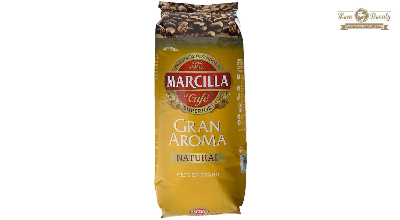 mejores cafes mundo marcilla cafe grano tostado gran aroma