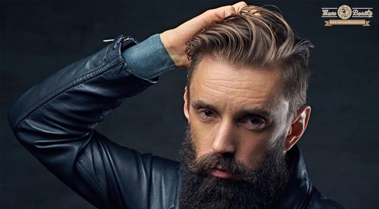 mejores cortes de pelo hombres peinados hombre pelo largo hipster largo