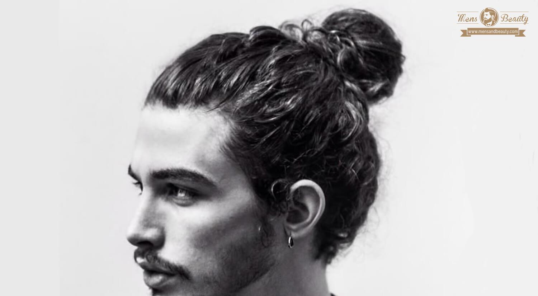 mejores cortes de pelo hombre poco pelo entradas interesante