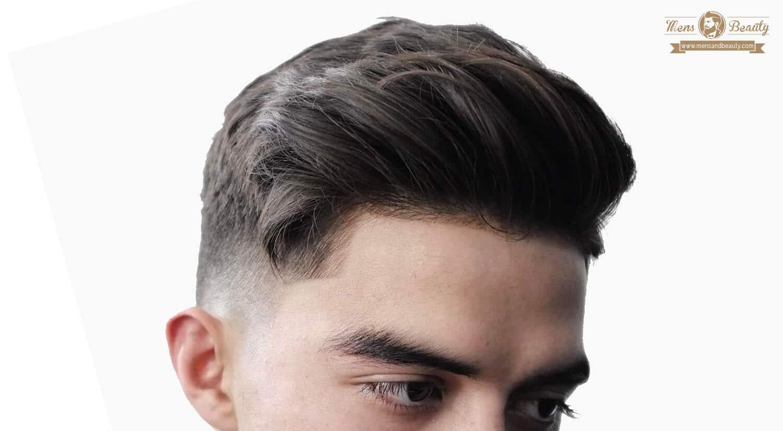 mejores cortes de pelo hombres cabello corto hipster