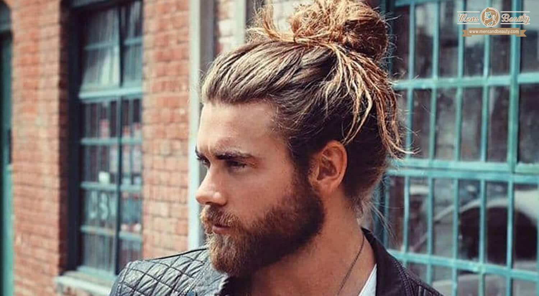Corte de cabello moderno largo