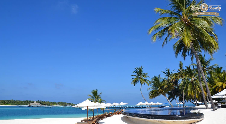 mejores hoteles mundo lujo exclusivo caro conrad rangali island resort maldivas