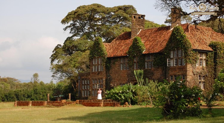 mejores hoteles mundo lujo exclusivo caro giraffe manor kenia