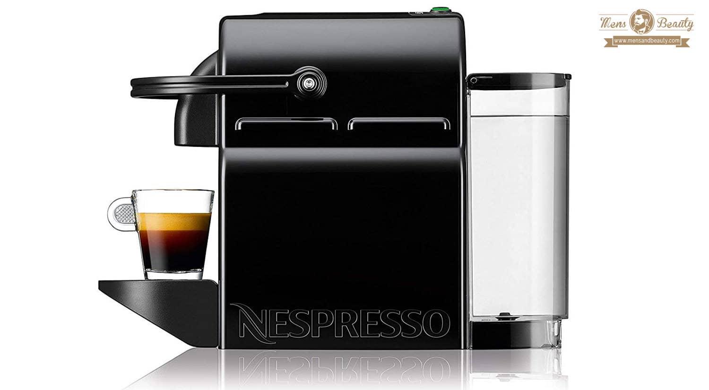 mejores maquinas cafe cafeteras capsulas dlongui innisia nespresso