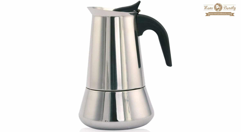 mejores maquinas cafe cafeteras italiana orbegozo