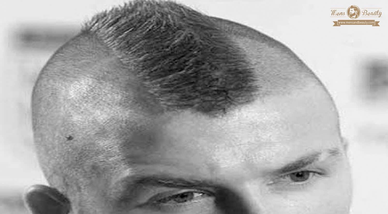 estilos de pelos de hombres