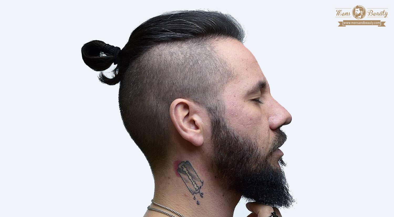 Pelo Largo Hombre 57 Cortes Peinados Y Productos