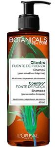 mejores productos para hombre champu anticaida loreal botanicals fresh care cilantro