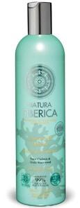 mejores productos para hombre champu anticaspa natura siberica champu para cuero cabelludo sensible anticaspa
