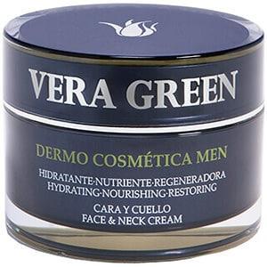 mejores productos para hombre cremas hidratantes faciales crema de aloe vera facial vera green